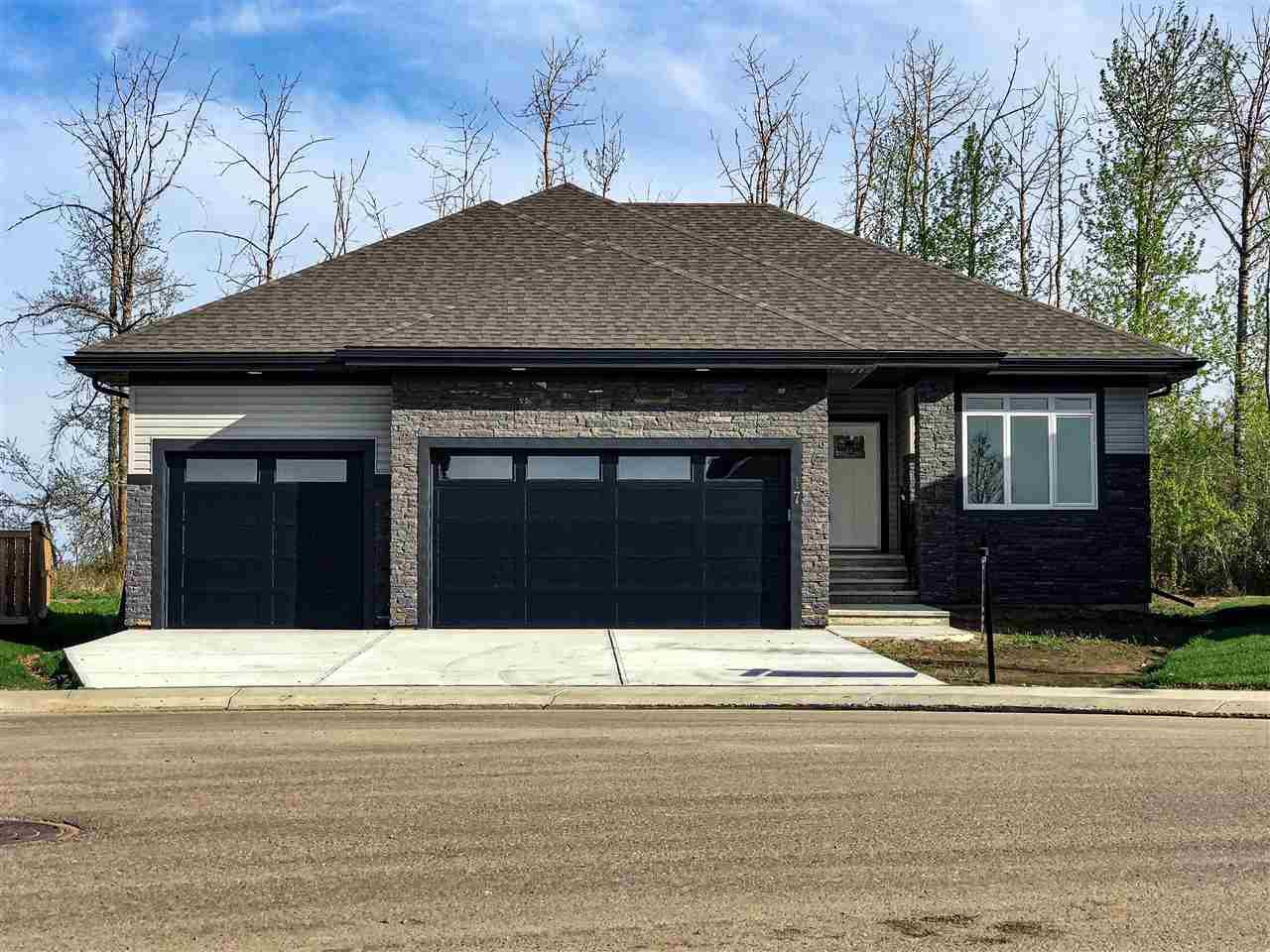 Main Photo: 17 DILLWORTH Crescent: Spruce Grove House for sale : MLS®# E4193523