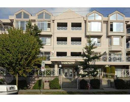 "Main Photo: 103 525 AGNES Street in New_Westminster: Downtown NW Condo for sale in ""AGNES TERRACE"" (New Westminster)  : MLS®# V782912"