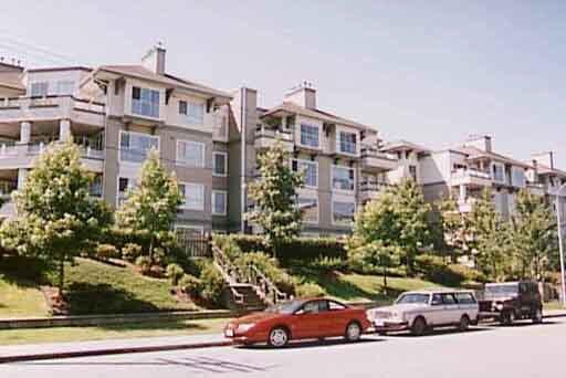 Main Photo: 215 8880 JONES ROAD in Richmond: Brighouse South Condo for sale ()  : MLS®# V414464