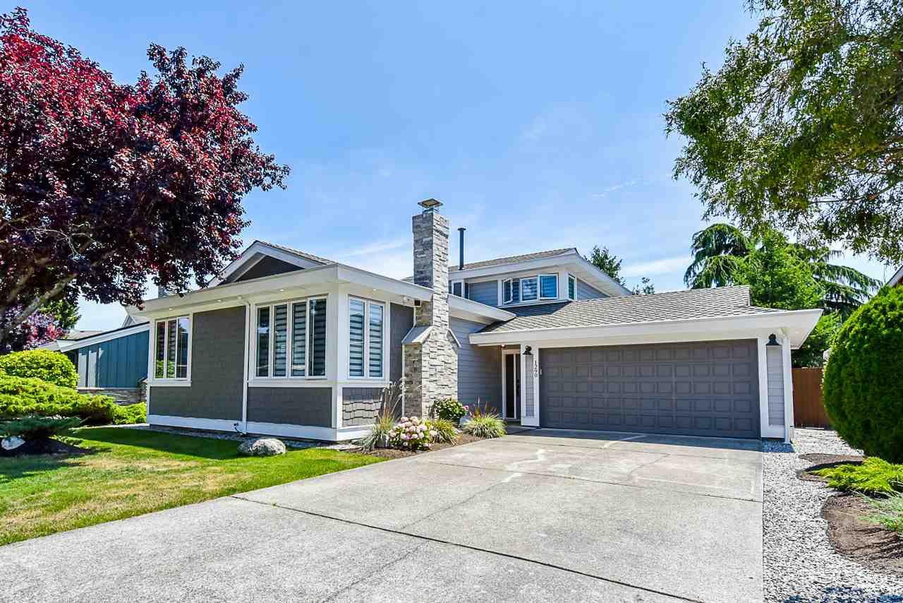 Main Photo: 1290 MORRIS Crescent in Delta: Beach Grove House for sale (Tsawwassen)  : MLS®# R2477159