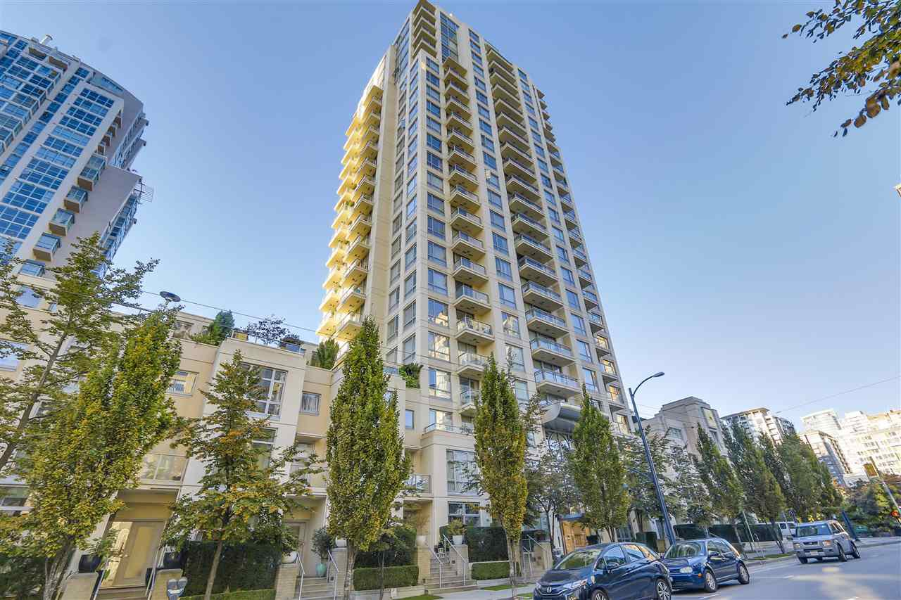 Main Photo: 2402 1225 RICHARDS STREET in : Downtown VW Condo for sale : MLS®# R2115954
