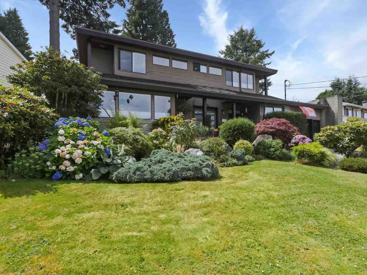 Main Photo: 1059 WALALEE Drive in Delta: English Bluff House for sale (Tsawwassen)  : MLS®# R2480935
