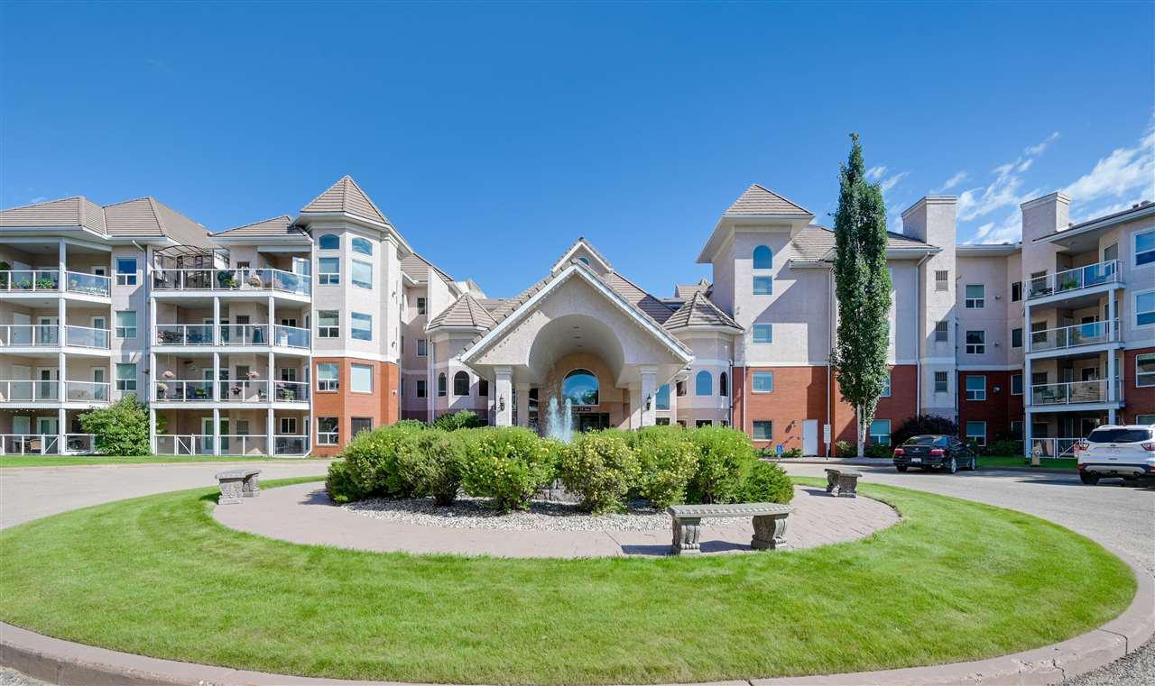 Main Photo: 201 9008 99 Avenue in Edmonton: Zone 13 Condo for sale : MLS®# E4209425