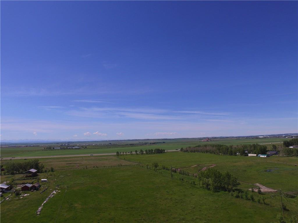 Main Photo: 450243 118 Street E: Rural Foothills County Land for sale : MLS®# A1055871