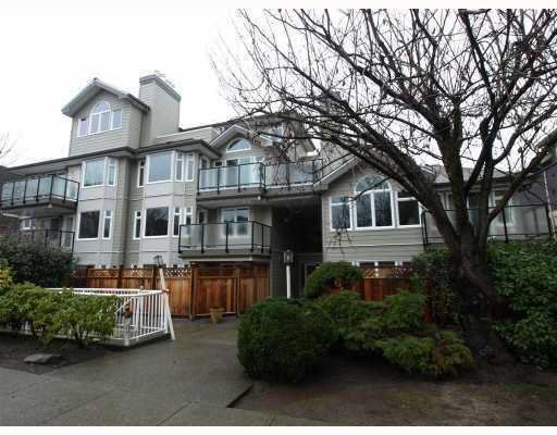 """Main Photo: 209 965 W 15TH Avenue in Vancouver: Fairview VW Condo for sale in """"FIFTEEN OAKS"""" (Vancouver West)  : MLS®# V802379"""