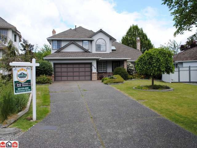 "Main Photo: 9170 161A Street in Surrey: Fleetwood Tynehead House for sale in ""Maple Glen"" : MLS®# F1017798"