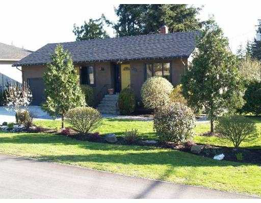 Main Photo: 1700 BOOTH AV in Coquitlam: Maillardville House for sale : MLS®# V584379
