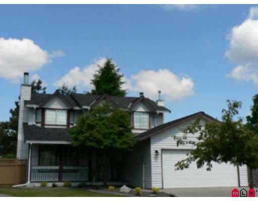 Main Photo: 15427 92A Avenue in Surrey: Fleetwood Tynehead House for sale : MLS®# F2818139