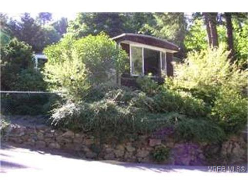 Main Photo:  in VICTORIA: La Florence Lake Manufactured Home for sale (Langford)  : MLS®# 402675