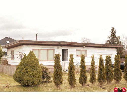 "Main Photo: 12775 113A Avenue in Surrey: Bridgeview House for sale in ""Bridgeview"" (North Surrey)  : MLS®# F2903182"