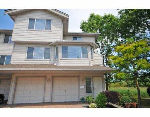 "Main Photo: 49 5380 SMITH Drive in Richmond: Hamilton RI Townhouse for sale in ""BRIDGEVIEW COURTS"" : MLS®# V773553"