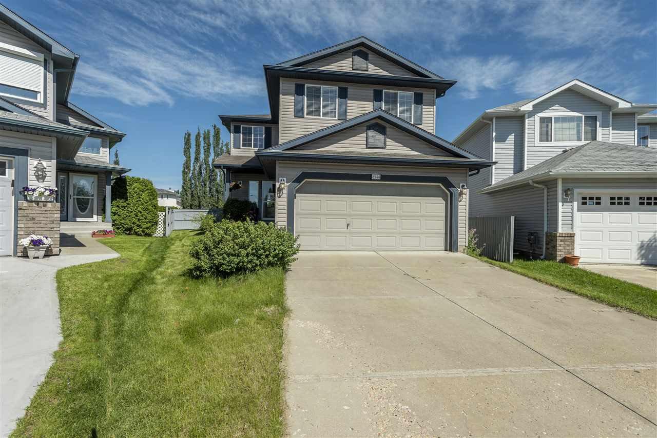 Main Photo: 8944 175 Avenue in Edmonton: Zone 28 House for sale : MLS®# E4169508