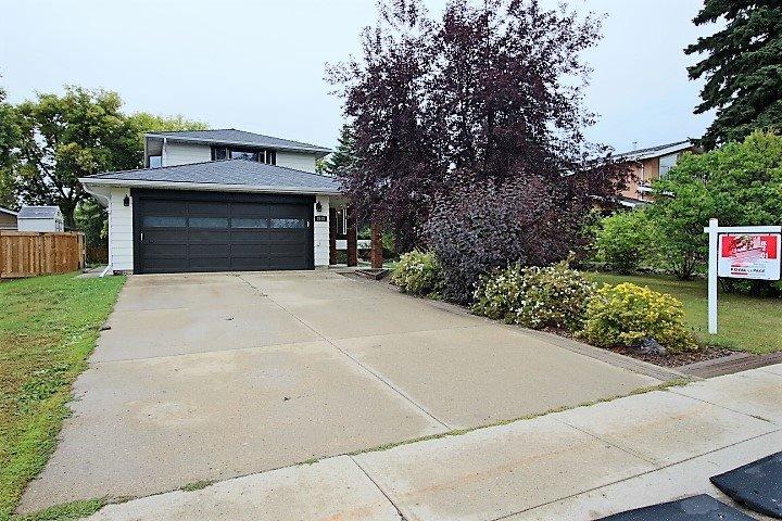 Main Photo: 8738 100 Avenue: Fort Saskatchewan House for sale : MLS®# E4171829