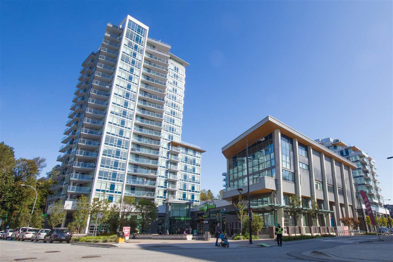 """Main Photo: 206 8538 RIVER DISTRICT Crossing in Vancouver: South Marine Condo for sale in """"ONE TOWN CENTRE"""" (Vancouver East)  : MLS®# R2410564"""