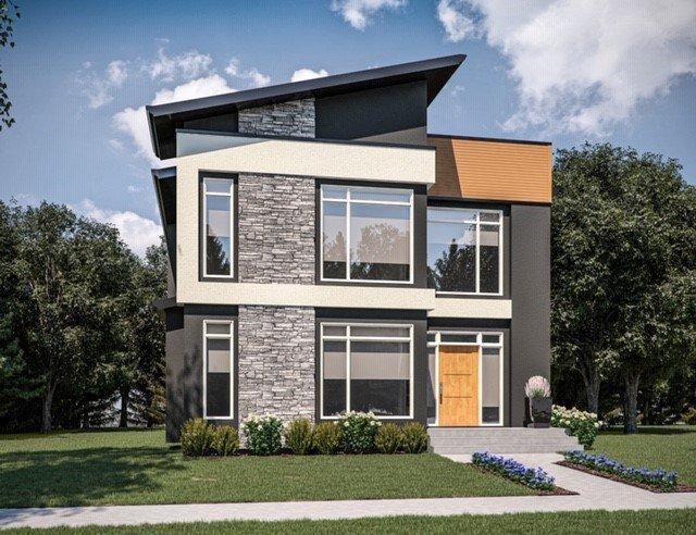 Main Photo: 10823 138 Street E in Edmonton: Zone 07 Vacant Lot for sale : MLS®# E4194099