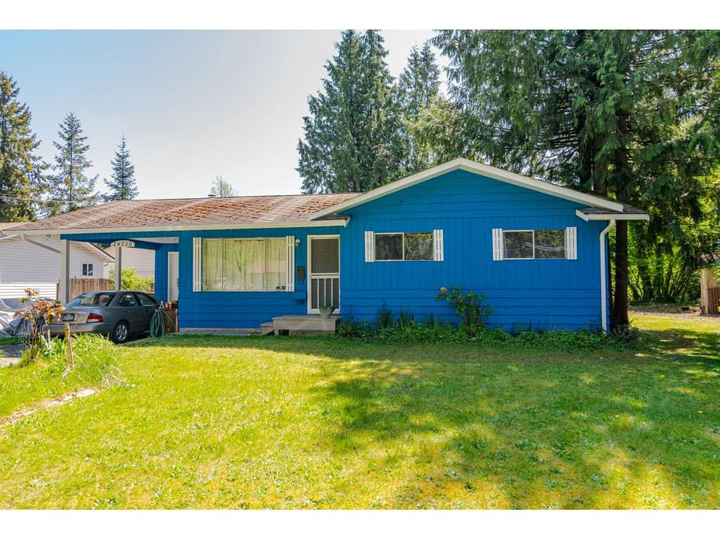 Main Photo: 19730 40A AVE Avenue in Langley: Brookswood Langley House for sale : MLS®# R2461486