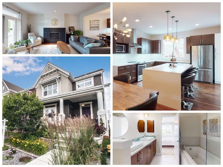 Main Photo: 7012 SUMMERSIDE GRANDE Boulevard in Edmonton: Zone 53 House for sale : MLS®# E4207328