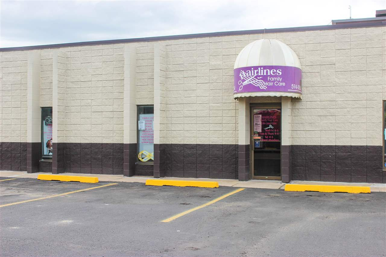 Main Photo: 0 NA: Cold Lake Business for sale : MLS®# E4212795