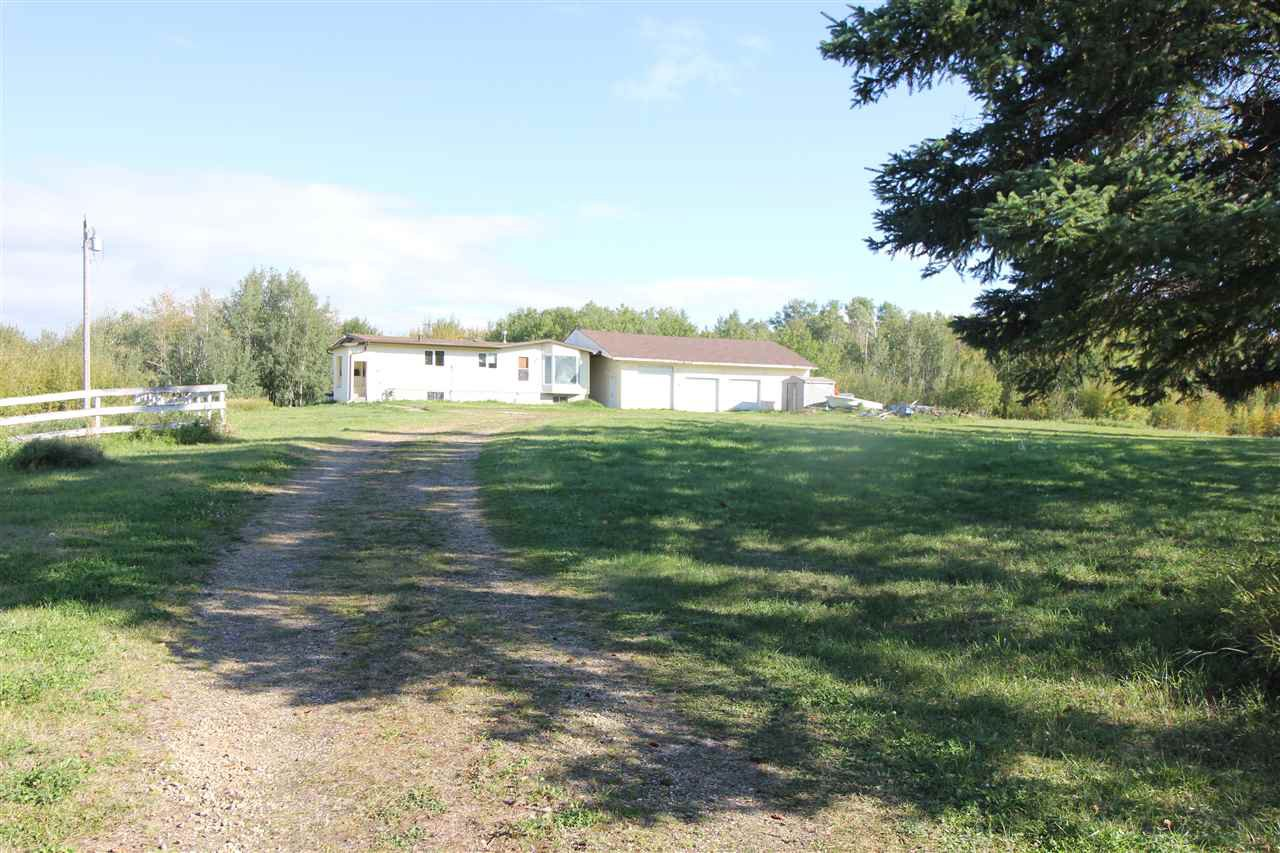 Main Photo: 51159 RGE RD 223: Rural Strathcona County House for sale : MLS®# E4217786