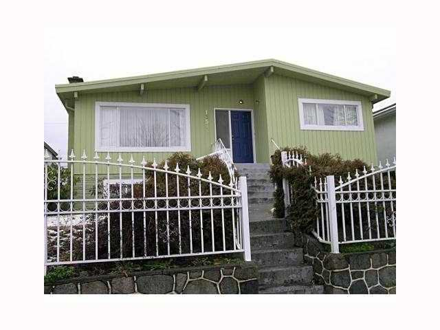 """Main Photo: 1351 E 49TH Avenue in Vancouver: Knight House for sale in """"SOUTH VANCOUVER"""" (Vancouver East)  : MLS®# V792798"""