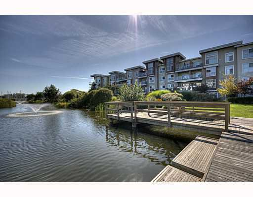 "Main Photo: 114 5700 ANDREWS Road in Richmond: Steveston South Condo for sale in ""RIVER'S REACH"" : MLS®# V810449"