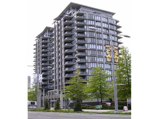 """Main Photo: 1008 5811 NO 3 Road in Richmond: Brighouse Condo for sale in """"ACQUA"""" : MLS®# V830640"""