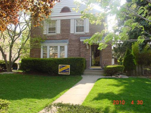 Main Photo: 6435 CHRISTIANA Avenue: Lincolnwood Rentals for rent ()  : MLS®# 07587653