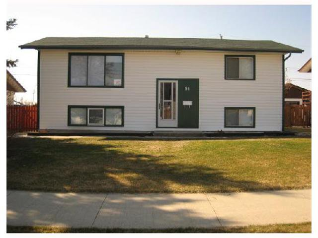 Main Photo: 91 PAULLEY Drive in WINNIPEG: Transcona Residential for sale (North East Winnipeg)  : MLS®# 2806461