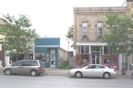 Main Photo: 355-367 Simcoe St in BEAVERTON: Commercial for sale (N24: BEAVERTON)  : MLS®# N963412