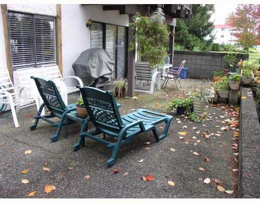 "Main Photo: 103 12170 222ND Street in Maple_Ridge: West Central Condo for sale in ""WILDWOOD TERRACE"" (Maple Ridge)  : MLS®# V741110"