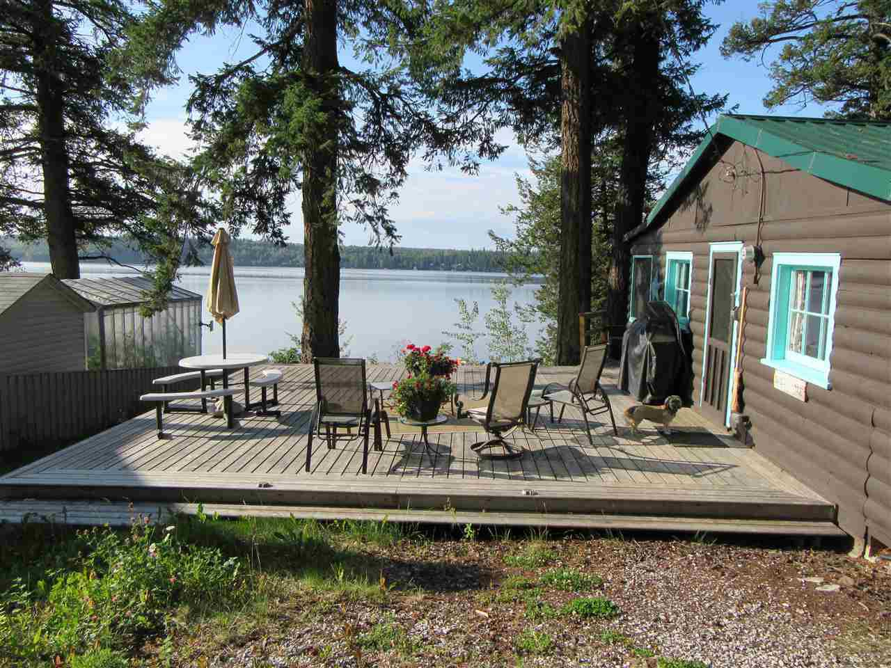 "Photo 2: Photos: 50965 CLUCULZ Place in Prince George: Cluculz Lake House for sale in ""CLUCULZ LAKE"" (PG Rural West (Zone 77))  : MLS®# R2395157"