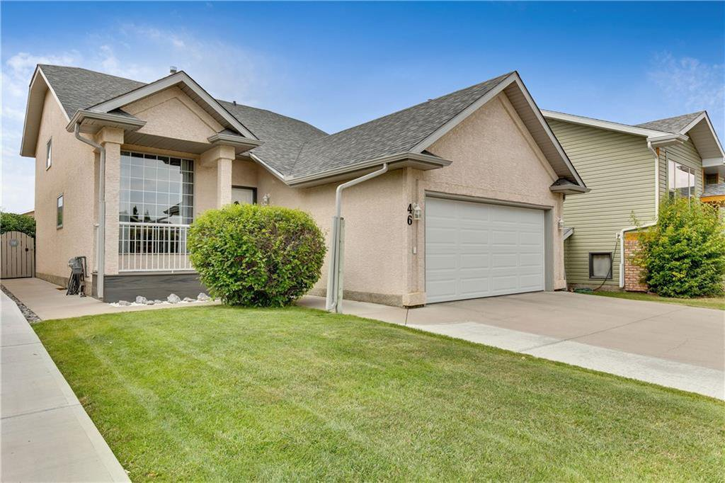 Main Photo: 46 CIMARRON: Okotoks Detached for sale : MLS®# C4262534