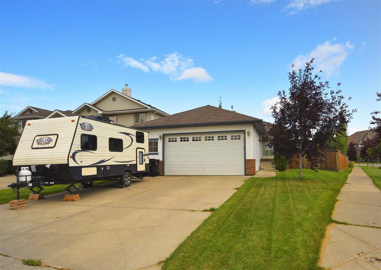 Main Photo: 2 SPRUCE GROUSE Crescent: Spruce Grove House for sale : MLS®# E4171483