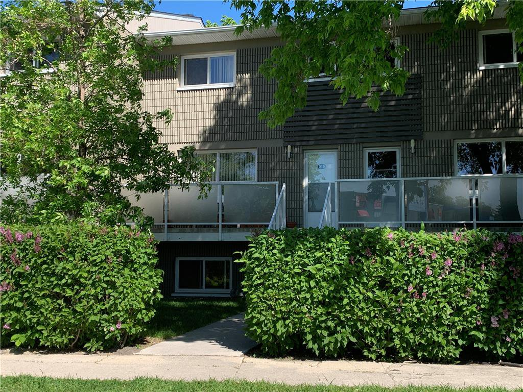 Main Photo: 516 224 Greenway Crescent West in Winnipeg: Crestview Condominium for sale (5H)  : MLS®# 202013723