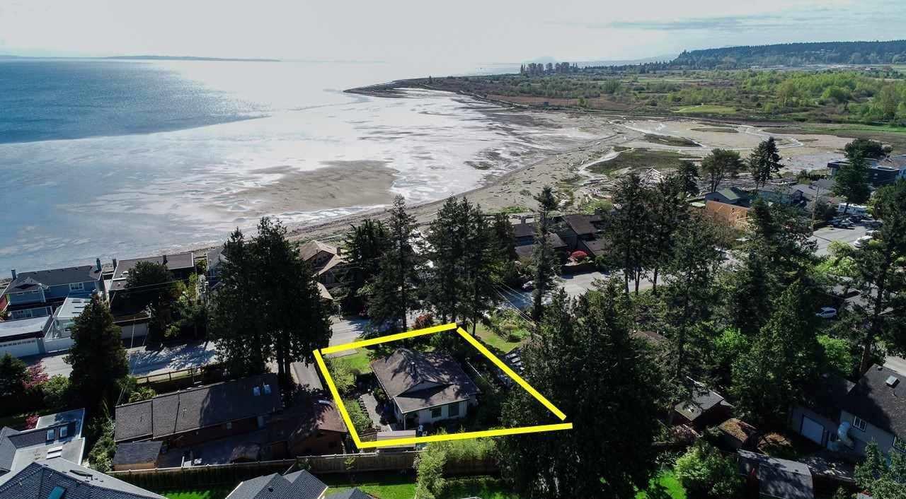 "Main Photo: 1403 BEACH GROVE Road in Tsawwassen: Beach Grove House for sale in ""BEACH GROVE"" : MLS®# R2502144"