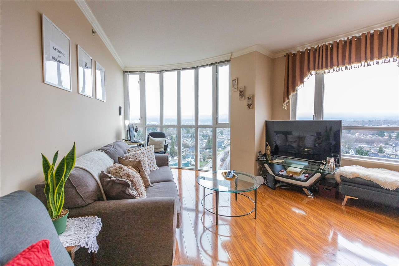 Main Photo: 1105 4028 KNIGHT Street in Vancouver: Knight Condo for sale (Vancouver East)  : MLS®# R2525857