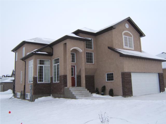 Main Photo: 27 Portside Drive in WINNIPEG: St Vital Residential for sale (South East Winnipeg)  : MLS®# 1000176