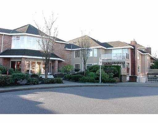 Main Photo: 124 67 MINER ST in New Westminster: Fraserview NW Condo for sale : MLS®# V584971