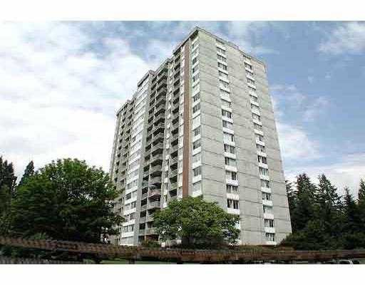 """Main Photo: 1408 2008 FULLERTON AV in North Vancouver: Pemberton NV Condo for sale in """"Woodcroft"""" : MLS®# V599978"""