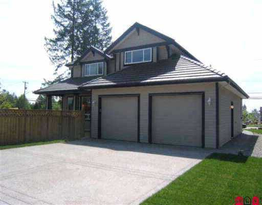 """Photo 6: Photos: 16471 104TH AV in Surrey: Fraser Heights House for sale in """"GLENWOOD"""" (North Surrey)  : MLS®# F2518146"""