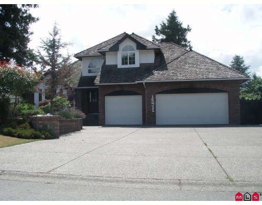 Main Photo: 15422 112A Avenue in Surrey: Fraser Heights House for sale (North Surrey)  : MLS®# F2833055