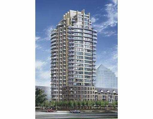 "Main Photo: 2201 120 MILROSS Avenue in Vancouver: Mount Pleasant VE Condo for sale in ""Brighton"" (Vancouver East)  : MLS®# V772132"