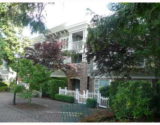 """Main Photo: 100 988 W 54TH Avenue in Vancouver: South Cambie Condo for sale in """"HAWTHORNE PLACE"""" (Vancouver West)  : MLS®# V772406"""