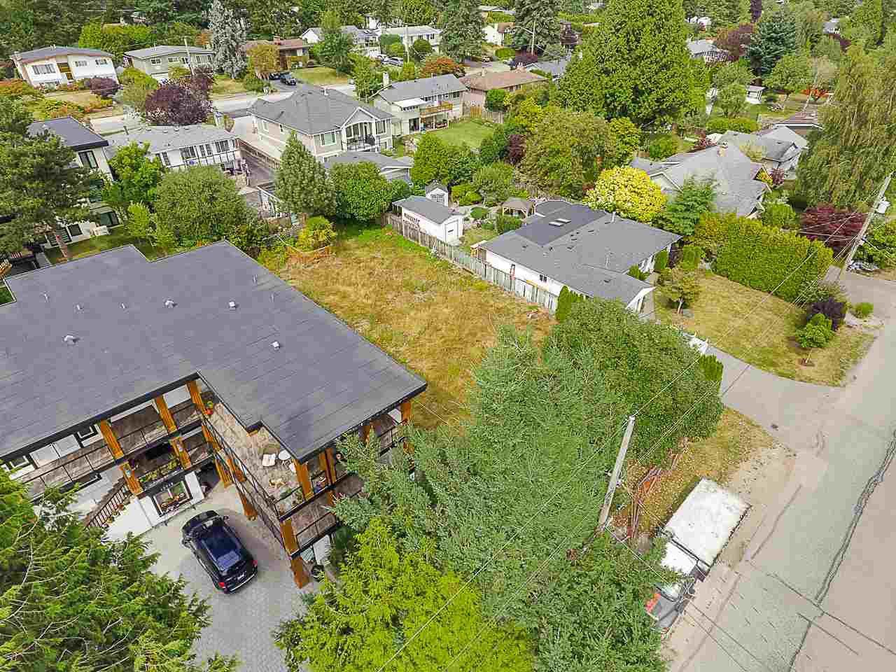 Main Photo: 13725 BLACKBURN Avenue: White Rock Land for sale (South Surrey White Rock)  : MLS®# R2435678