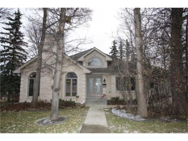 Main Photo:  in WINNIPEG: Charleswood Residential for sale (South Winnipeg)  : MLS®# 2950192