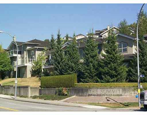 Main Photo: 1157 O'FLAHERTY GT in Port_Coquitlam: Citadel PQ Townhouse for sale (Port Coquitlam)  : MLS®# V364109