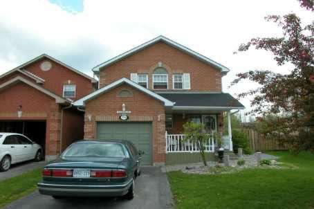 Main Photo: 19B South Balsam St in UXBRIDGE: House (2-Storey) for sale : MLS®# N974600