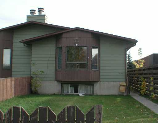 Main Photo:  in CALGARY: Dover Residential Attached for sale (Calgary)  : MLS®# C3232560