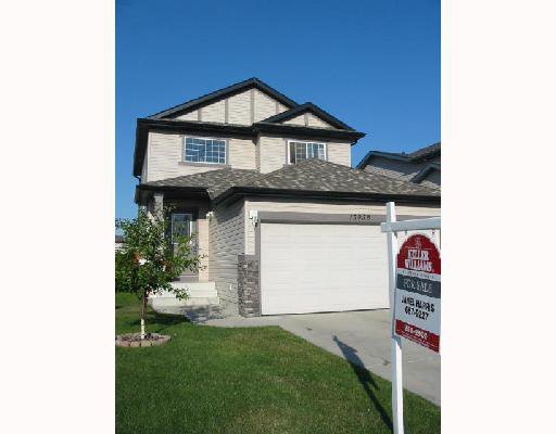 Main Photo: 15958 EVERSTONE Road SW in CALGARY: Evergreen Residential Detached Single Family for sale (Calgary)  : MLS®# C3341934