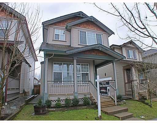 Main Photo: 24314 102B Avenue in Maple_Ridge: Albion House for sale (Maple Ridge)  : MLS®# V759637